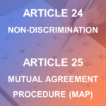 Article 24, Article 25