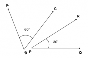 Complementary Angles Examples