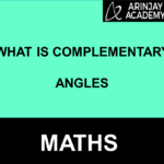 What is Complementary Angles