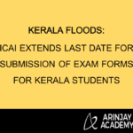 Kerala Floods: ICAI extends last date for submission of exam forms for Kerala students