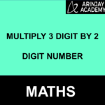 Multiply 3 digit by 2 Digit Number