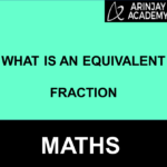 What is an Equivalent Fraction