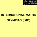 International Maths Olympiad