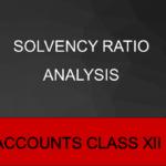Solvency Ratio Analysis