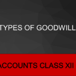 Types of Goodwill