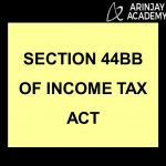 Section 44BB of Income Tax Act