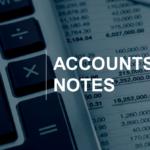 Accountancy Notes