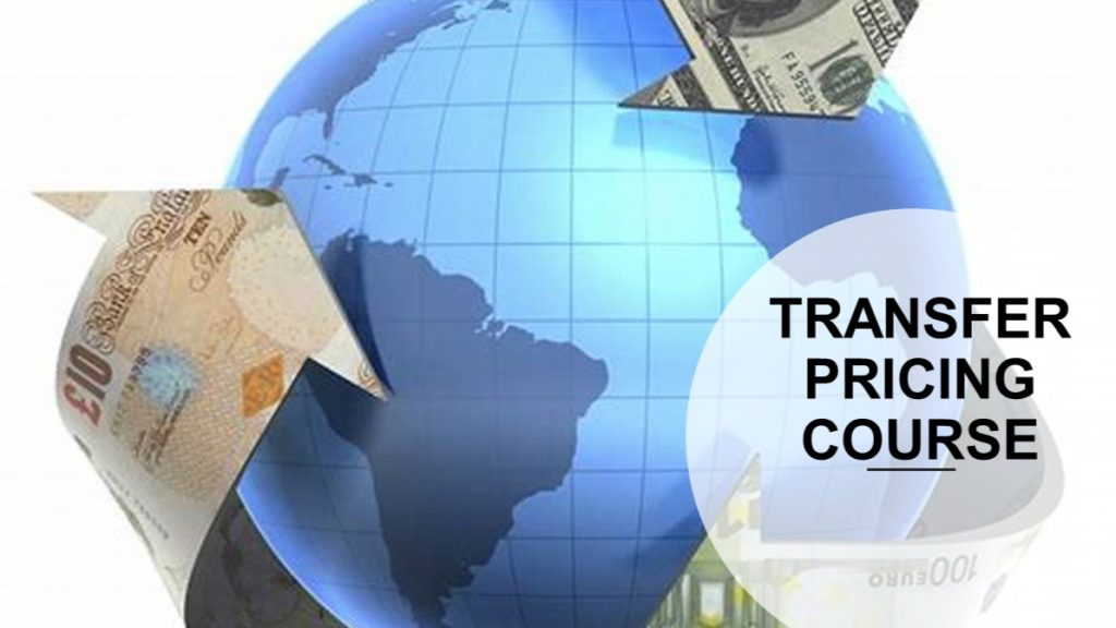 Transfer Pricing Course