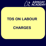 TDS on labour charges