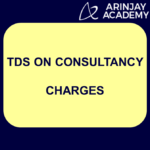 TDS on consultancy charges