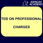 TDS on professional charges