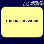 TDS on job work