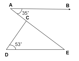 NCERT Solutions for Class 9 Maths Chapter 6 Exercise 6.3 Question 3 Lines and Angles