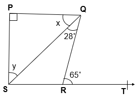 NCERT Solutions for Class 9 Maths Chapter 6 Exercise 6.3 Question 5 Lines and Angles