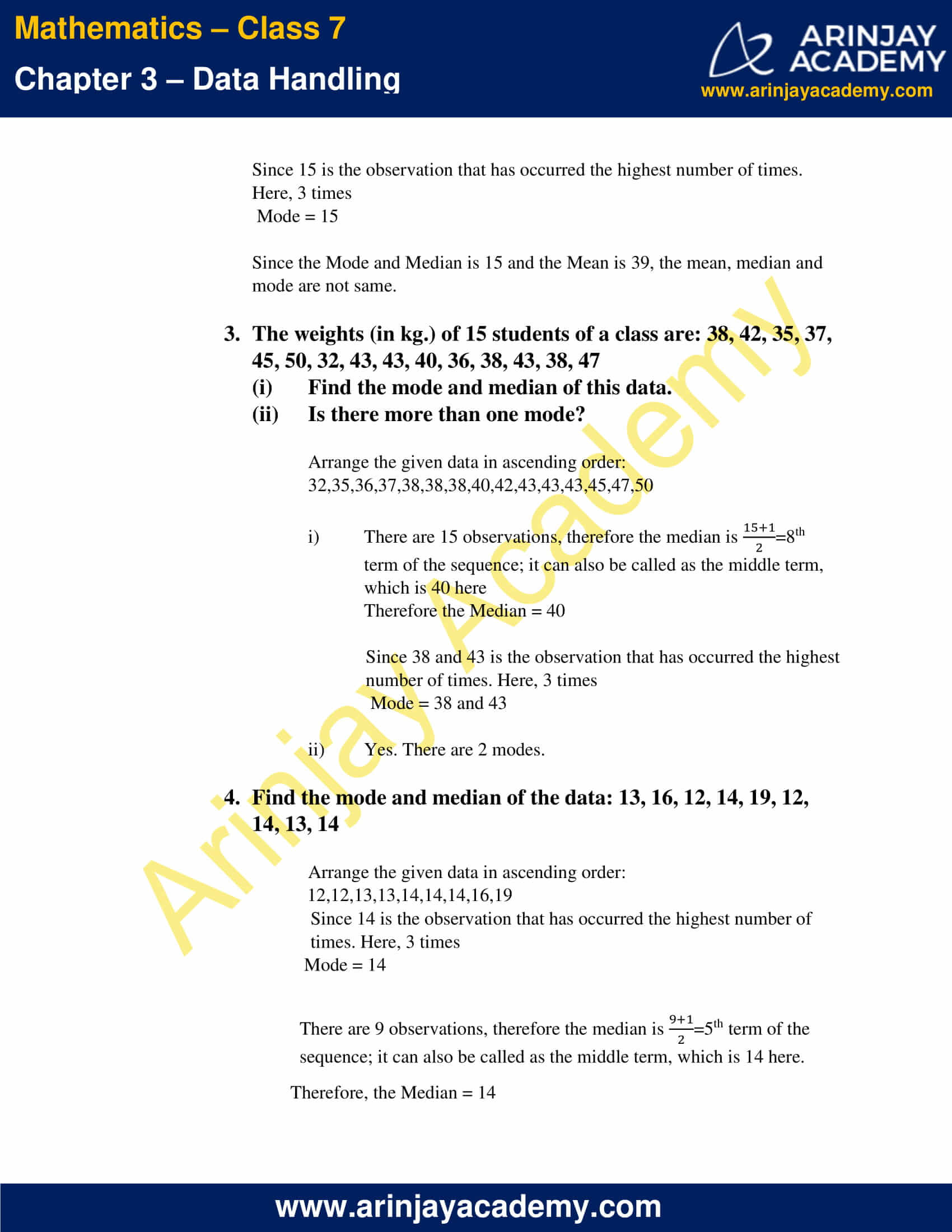 NCERT Solutions for Class 7 Maths Chapter 3 Exercise 3.2 image 2