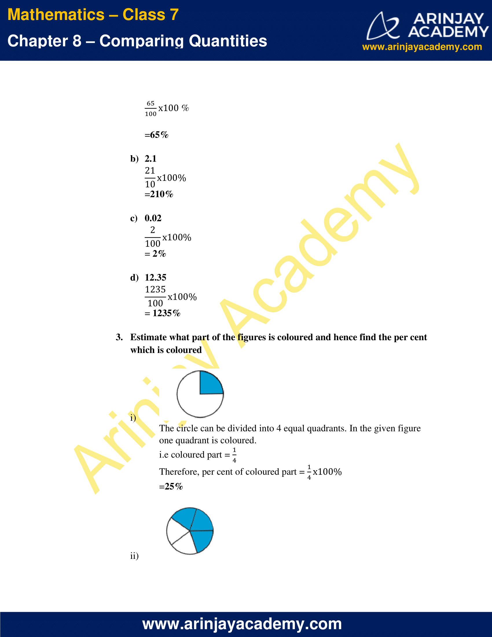 NCERT Solutions for Class 7 Maths Chapter 8 Exercise 8.2 image 2