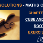 NCERT Solutions for Class 8 Maths Chapter 7 Exercise 7.1