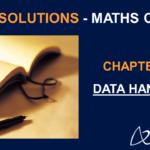 NCERT Solutions for Class 7 Maths Chapter 3 - Data Handling