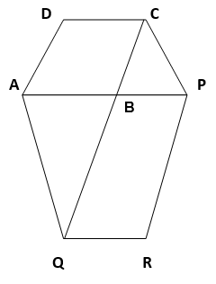 NCERT Solutions for Class 9 Maths Chapter 9 Exercise 9.3 Question 9