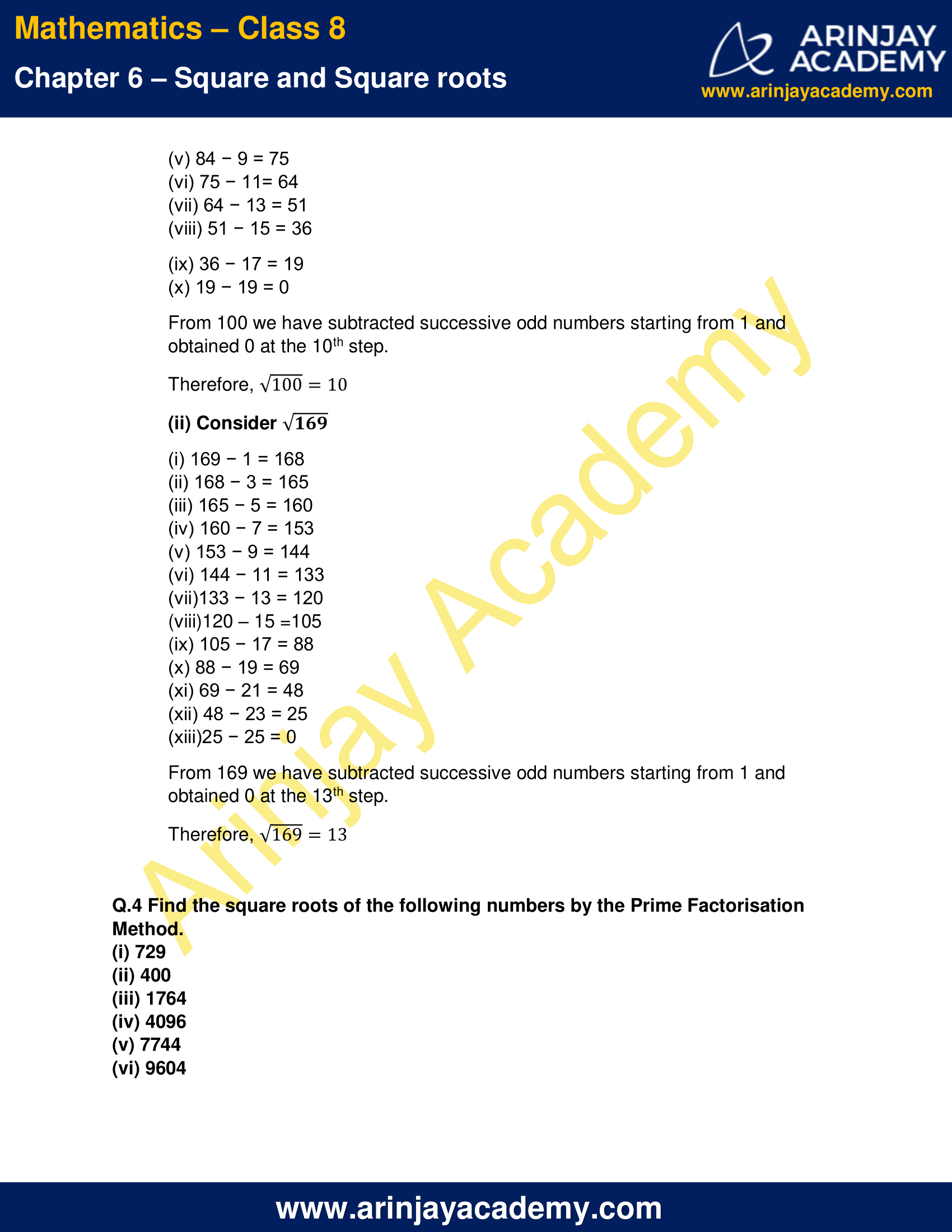 NCERT Solutions for Class 8 Maths Chapter 6 Exercise 6.3 image 2