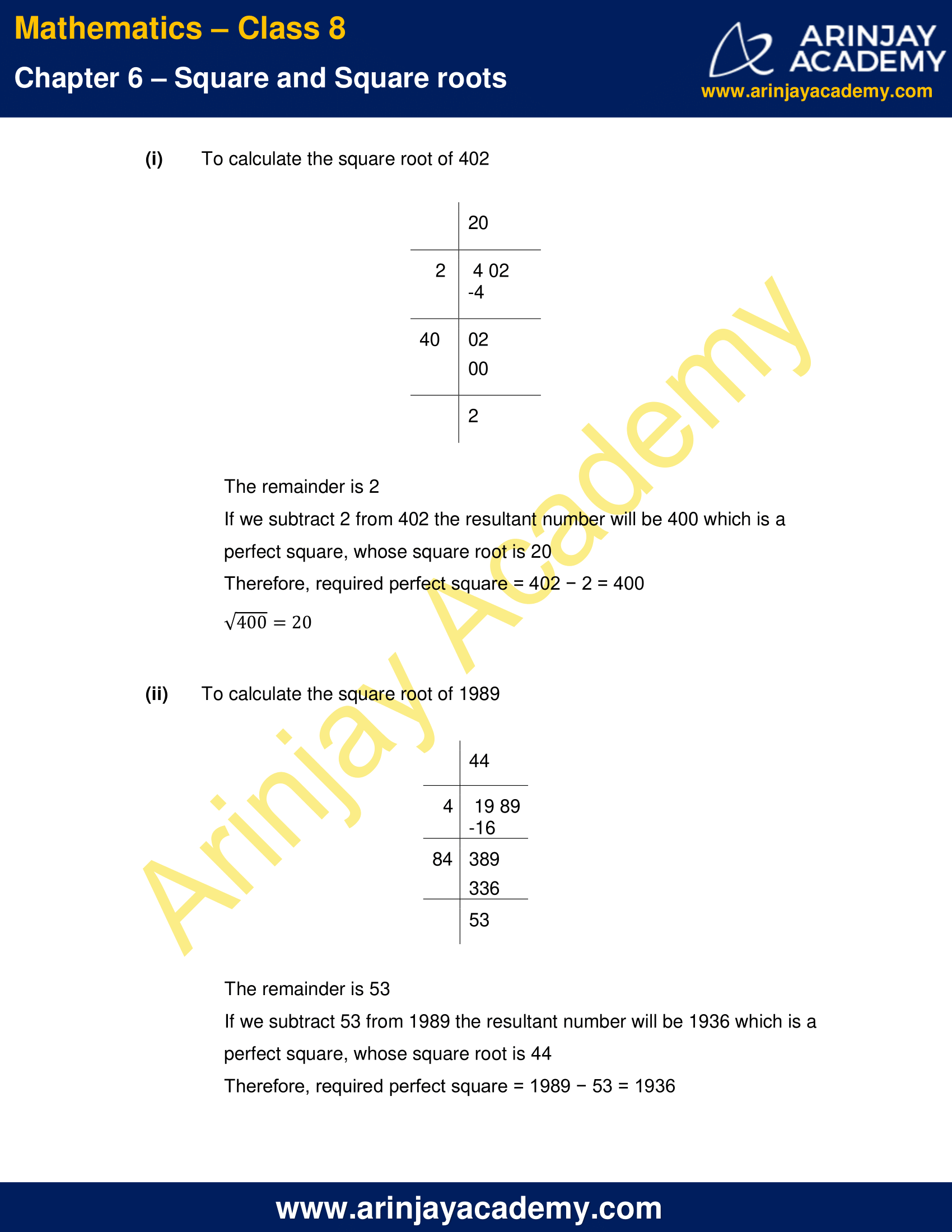 NCERT Solutions for Class 8 Maths Chapter 6 Exercise 6.4 image 9