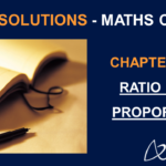 NCERT Solutions for Class 6 Maths Chapter 12 - Ratio and Proportion