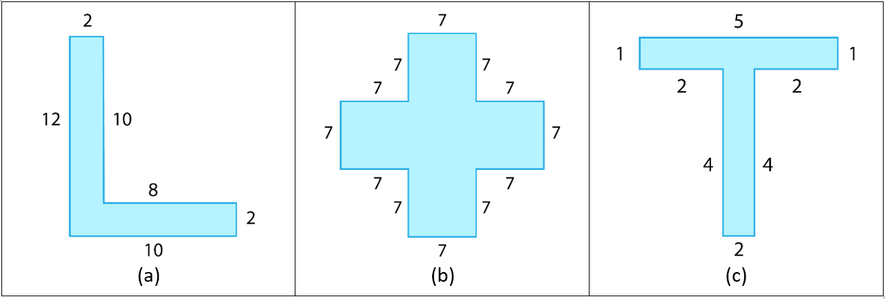 NCERT Solutions for Class 6 Maths Chapter 10 Exercise 10.3 Question 11