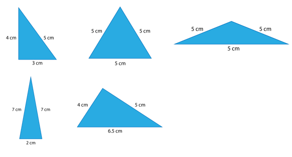 Class 6 Maths Chapter 5 Exercise 5.1 Understanding Elementary Shapes Question 7