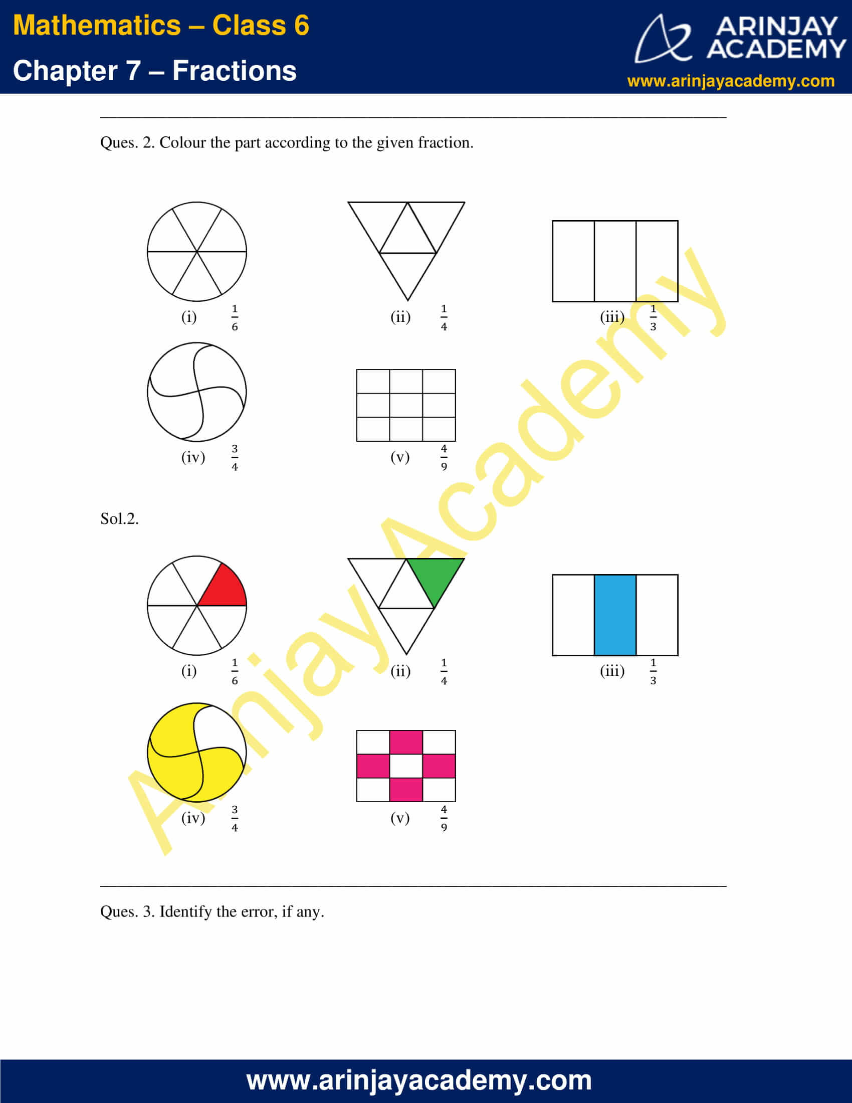 NCERT Solutions for Class 6 Maths Chapter 7 Exercise 7.1 image 3
