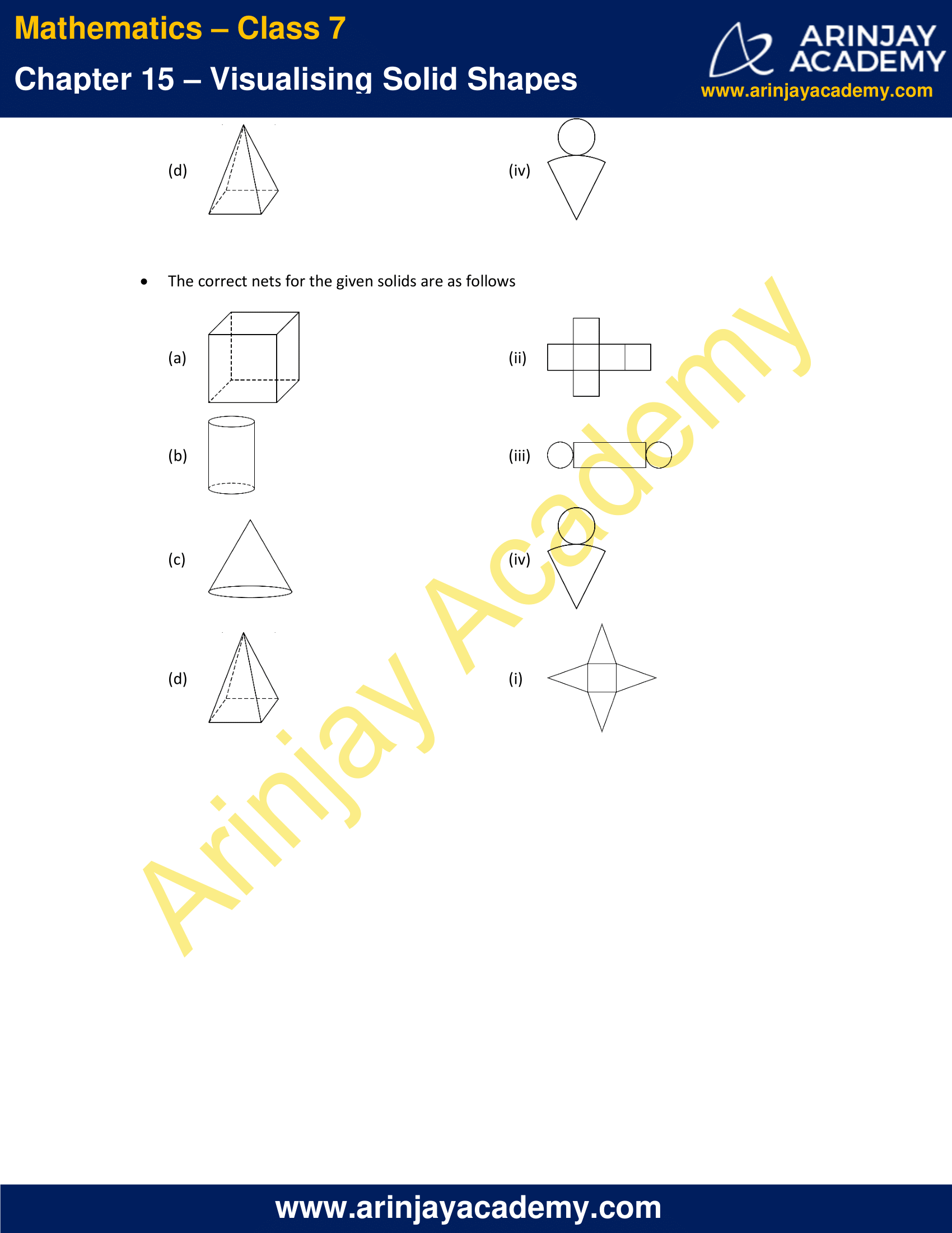 NCERT Solutions for Class 7 Maths Chapter 15 Exercise 15.1 image 3