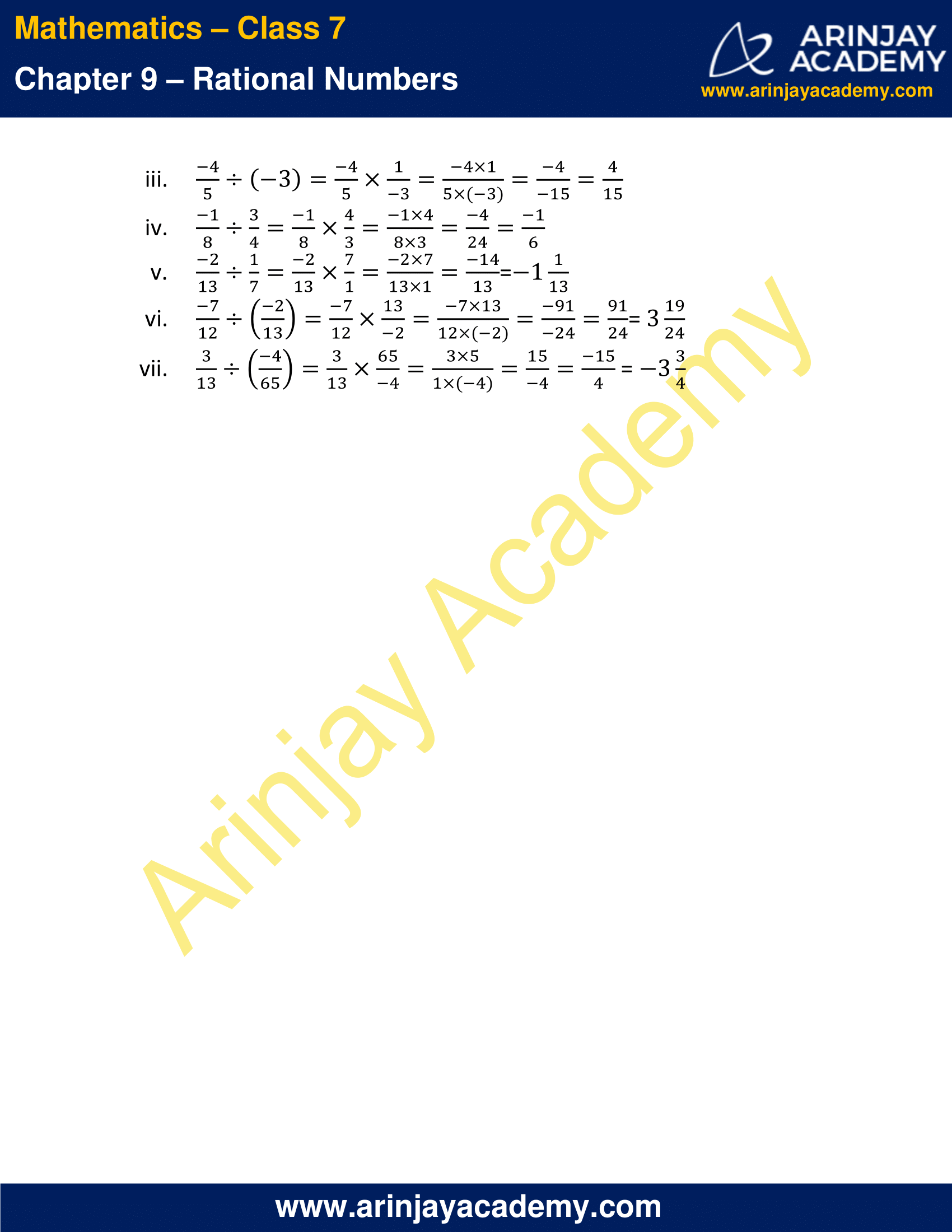 NCERT Solutions for Class 7 Maths Chapter 9 Exercise 9.2 image 4