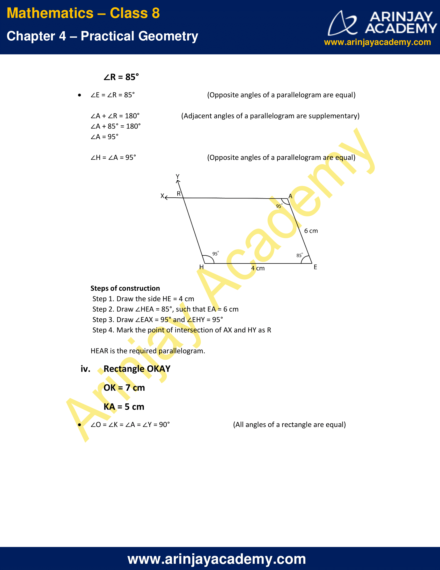 NCERT Solutions for Class 8 Maths Chapter 4 Exercise 4.3 image 3