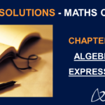 NCERT Solutions for Class 7 Maths Chapter 12 - Algebraic Expressions