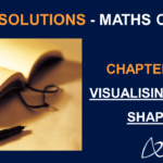 NCERT Solutions for Class 7 Maths Chapter 15 - Visualising Solid Shapes