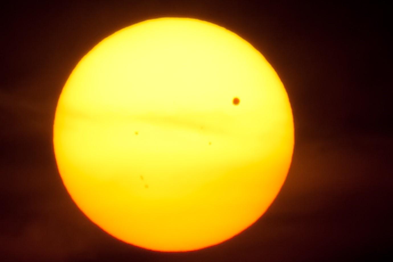 The Sun - The Solar System