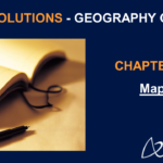 NCERT Solutions for Class 6 Geography Chapter 4 - Maps