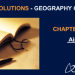 NCERT Solutions for Class 7 Geography Chapter 4 - Air