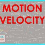 Velocity Physics Definition