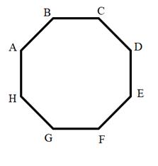Octagonal Track