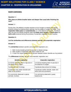 NCERT Solutions for Class 7 Science Chapter 10 image 1