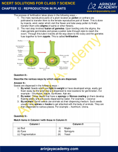 NCERT Solutions for Class 7 Science Chapter 12 image 4