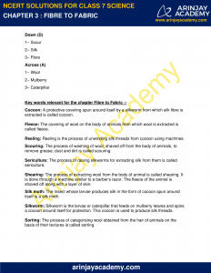NCERT Solutions For Class 7 Science Chapter 3 image 5