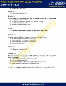 NCERT Solutions For Class 7 Science Chapter 4 image 4