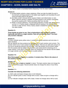 NCERT Solutions For Class 7 Science Chapter 5 image 3