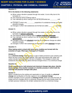 NCERT Solutions for Class 7 Science Chapter 6 image 2