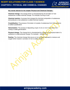 NCERT Solutions for Class 7 Science Chapter 6 image 5
