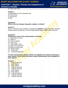 NCERT Solutions for Class 7 Science Chapter 7 image 2
