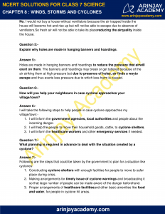 NCERT Solutions for Class 7 Science Chapter 8 image 3