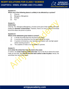 NCERT Solutions for Class 7 Science Chapter 8 image 4