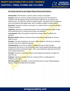 NCERT Solutions for Class 7 Science Chapter 8 image 5
